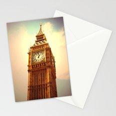 Big Ben I Stationery Cards