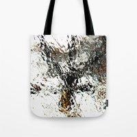 Frozen dancing soul 1 Tote Bag