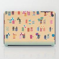 Beach iPad Case