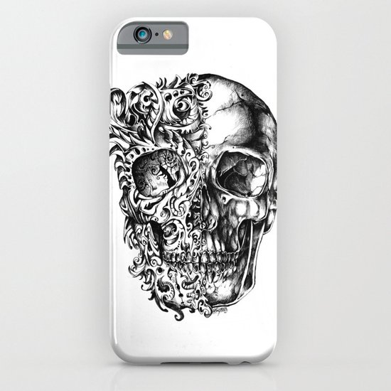 Fissure iPhone & iPod Case