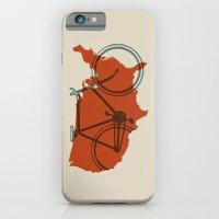 Bike America iPhone 6 Slim Case
