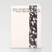 an occasional woman Stationery Cards
