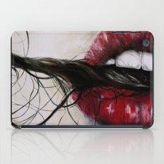 Tangles   iPad Case