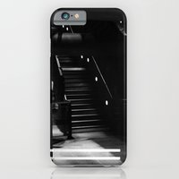 iPhone & iPod Case featuring Westminster Underground by John McGrath