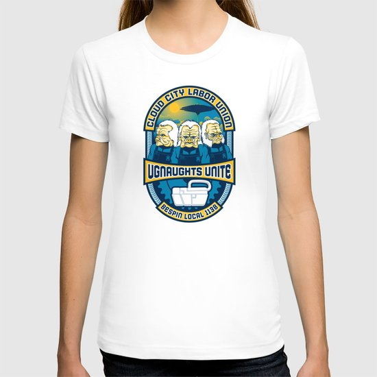 Ugnaughts Unite T-shirt