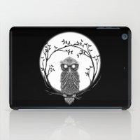 SPECTAC-OWL iPad Case