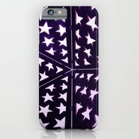 Star Gazing iPhone 6 Slim Case