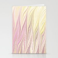 Bright Hues Stationery Cards
