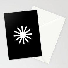 * Asterisk  Stationery Cards