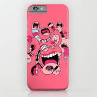Big Mouths iPhone 6 Slim Case