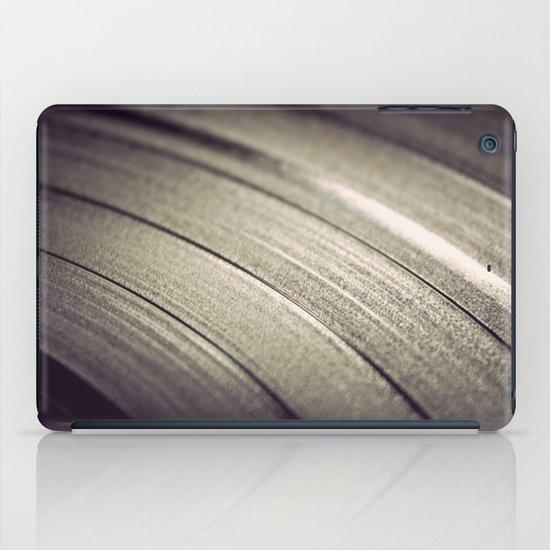 Spin iPad Case