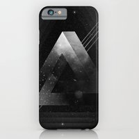 triangle iPhone & iPod Cases featuring Triangle by Guilherme Rosa // Velvia