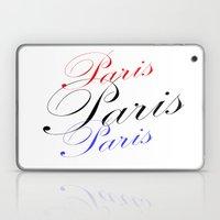 Paris  Laptop & iPad Skin