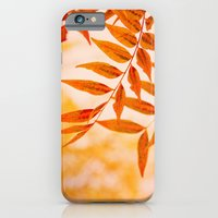 Sun Kissed iPhone 6 Slim Case