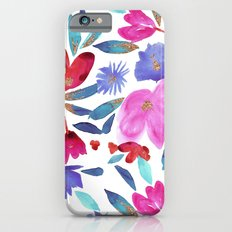 LeiLani Flower iPhone 6 Slim Case