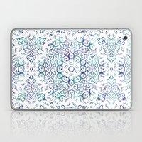Harmony In Blue Laptop & iPad Skin