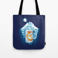 The Polar Beer Club Tote Bag