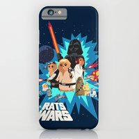 iPhone & iPod Case featuring Star Wars FanArt: Rats Wars by Fuacka