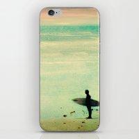 Endless Summer iPhone & iPod Skin
