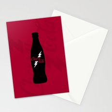 Cherry Cola Stationery Cards