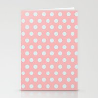 Dots Collection III Stationery Cards