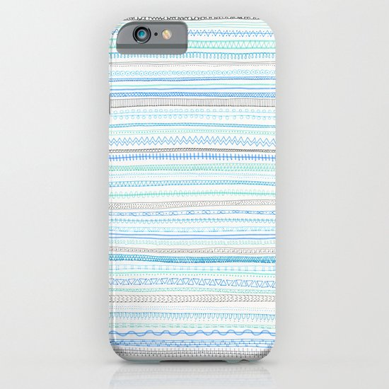 Pattern iPhone & iPod Case