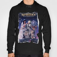 Beetlejuice: Ripped And … Hoody