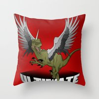 Ultimate Throw Pillow