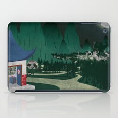 Four of Seven iPad Case
