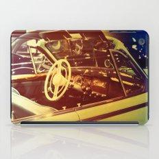 Vintage iPad Case