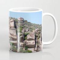 Unusual Rock Formations … Mug