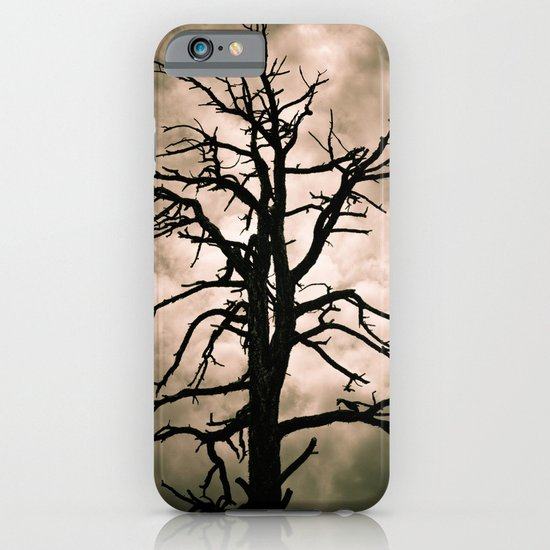 The Coming Storm iPhone & iPod Case