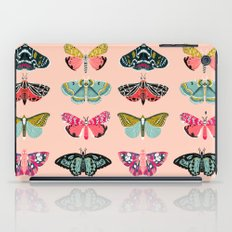 Lepidoptery No. 1 By And… iPad Case
