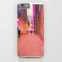 Multiplicitous extrapolatable characterization. 08 iPhone 6 Slim Case