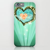 Heart Container  iPhone 6 Slim Case