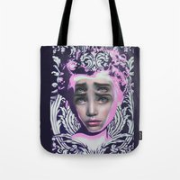The Key By Alex Garant Tote Bag