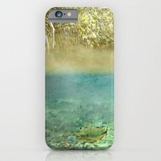 under amazonas iPhone & iPod Case