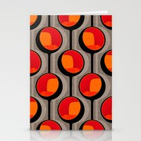 Pod Chair Stationery Cards
