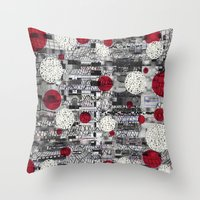 The Importance Of Measur… Throw Pillow
