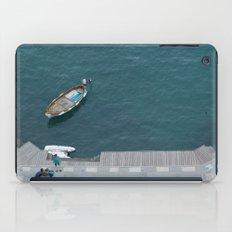 Blue bay iPad Case
