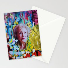 Betty White Stationery Cards