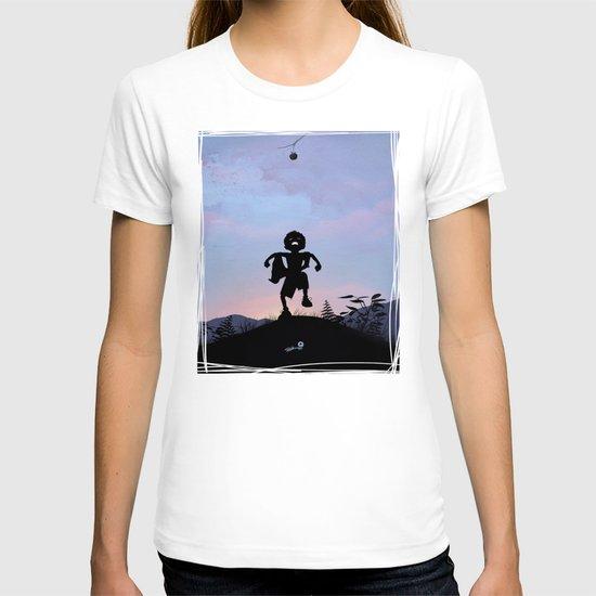 Hulk Kid T-shirt