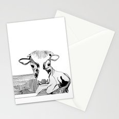 maverick Stationery Cards