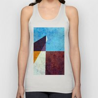 The Walk Home Unisex Tank Top