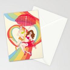 LGBT Stationery Cards