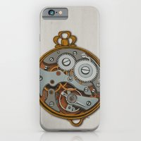 Pieces Of Time iPhone 6 Slim Case