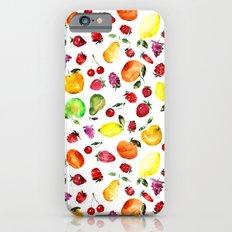Tutti-frutti iPhone 6 Slim Case