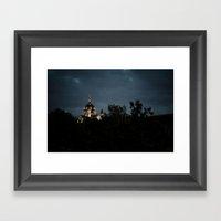 Wanderings 5 Framed Art Print