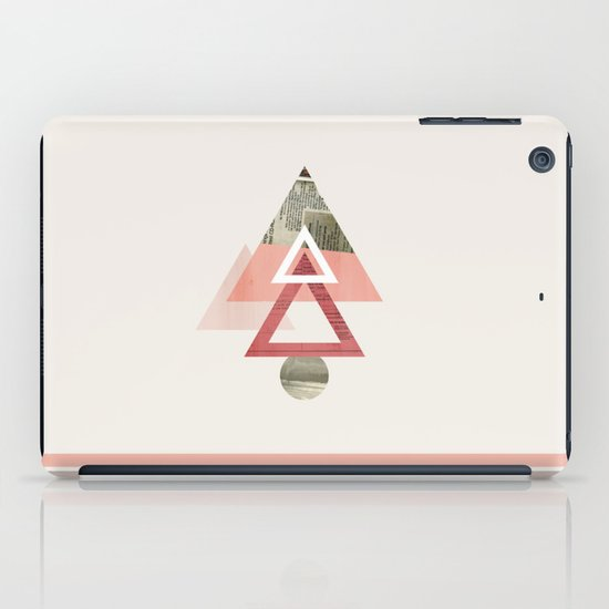 Our Very Modest Christmas Tree iPad Case
