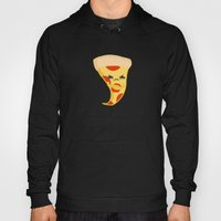 Sour food puns - pizza Hoody